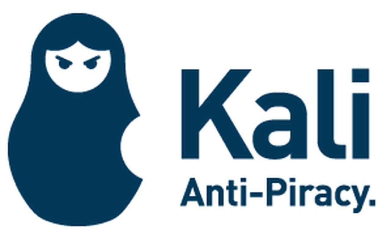Kali Anti-Piracy: Out of Beta